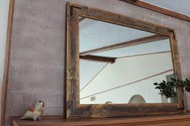 Rustic Bathroom Mirrors - rustic bathroom mirrors for sale home design ideas
