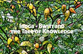iboga bwiti and the tree of knowledge psy minds