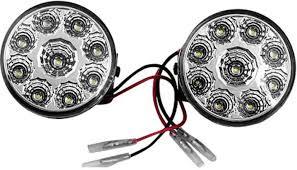 car led lights for sale vheelocityin 9 led drl day time running light car led for hyundai