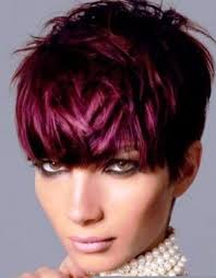 short hairstyles ideas short haircuts with color for women