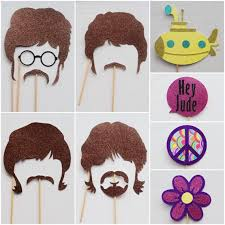 printable hippie photo booth props 17 best woodstock party images on pinterest birthdays hippie