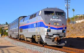 Amtrack Amtrak Phase Iv Locomotive 184 On Pacific Surfliner Youtube