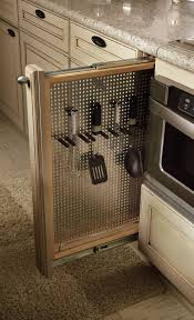 Pullouts For Kitchen Cabinets 104 Best Kitchen Essentials Storage Solutions Images On Pinterest