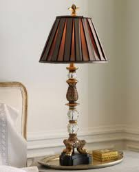 Site Table by Tall Table Lamp Lights Decoration