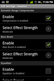 equalizer app for android dsp manager the best equalizer app for android technology bites