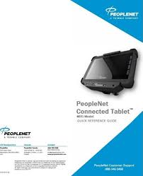 ms5n peoplenet connected tablet users manual users manual