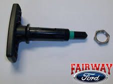 Bed Extender F150 Ford 9l3z99286b26a Genuine Oem Factory Original Lock Pin Ebay