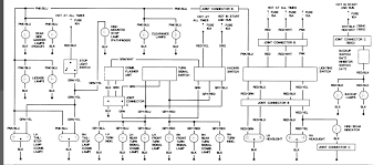 nissan d21 wiring diagram for taillight assembly