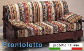 materasso comodo comodo divano letto prontoletto trasformabile matrimoniale o 140