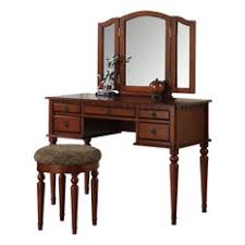 Bedroom Vanity Plans Traditional Bedroom And Makeup Vanities Houzz