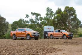 2016 ford ranger wildtrak test drive never says never 2015 ford ranger px mk2 technical analysis practical motoring