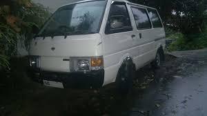 nissan vanette 2013 suthas vehicle trading