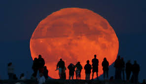 harvest moon fast facts about thursday s harvest moon