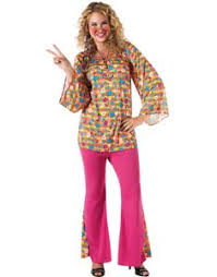 Hippie Costumes Halloween 1960s Hippie Costumes Women Size Costume Craze