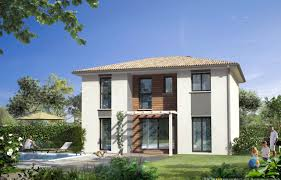 Les Belles Maisons Constructions De Maisons Individuelles à Nantes En Loire