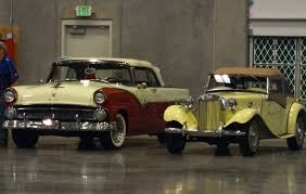 Barn Full Of Classic Cars How To Decide Which Car You Should Restore