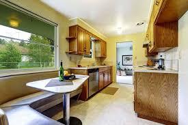 yellow kitchen wood cabinets 50 yellow kitchen ideas photos home stratosphere