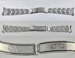 bracelet oyster rolex images Rolex oyster 19mm bracelet from 1967 JPG