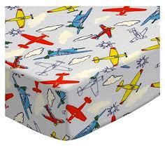 Airplane Toddler Bedding Airplane Crib Bedding Totally Kids Totally Bedrooms Kids
