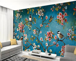 online buy grosir wallpaper burung desain from china wallpaper