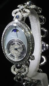diamond studded pave a collection of diamond studded swiss watches