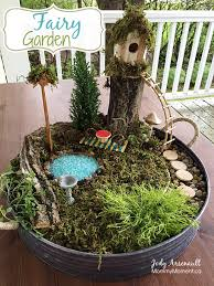 mini garden projects 16 fairy diy ideas style motivation