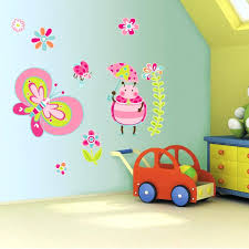 kids room decoration wall ideas removable vinilos infantiles kids rooms decoration