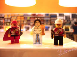 Take That American Lego Store Now Open For St Louis Boys
