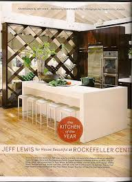 10 dream kitchens jeff lewis kitchens and contemporary design