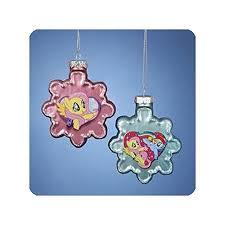 kurt adler plush mlp ornaments up for pre order mlp merch