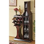 wine racks cabinets wine holders storage racks seventh avenue