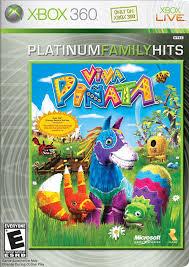 amazon com viva piñata platinum family hits artist not