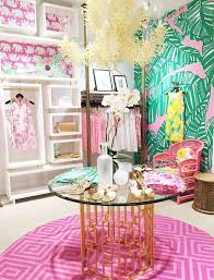 lilly pulitzer stores lilly pulitzer says it won t slap its prints on everything in your