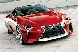 xe lexus moi nhat lexus lc 2017 có giá bán từ 113 465 usd