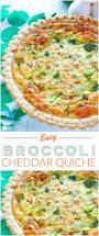 Quiche Recipe Ina Garten Easy Broccoli Quiche Recipe U2022 Food Folks And Fun