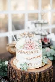 small wedding cakes simple small wedding cake