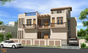 Home Plans 2017 Indian Small House Plans With Large Rooms Best House Design