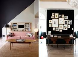 black white yellow inspiration walls inspiration black walls
