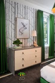 Wallpaper And Curtain Sets Best 25 Green Curtains Ideas On Pinterest Green Curtains For