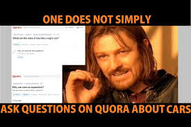 Meme Questions - we need to talk about these questions being asked on quora