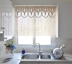 guide how to make kitchen curtains ideas look different curtain