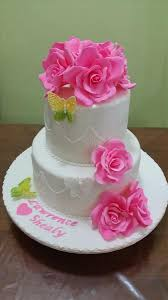 pink wedding cake cakeart and sugarcraft