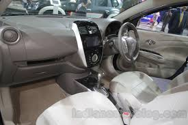 nissan sunny modified interior nissan micra based next gen nissan sunny looks promising