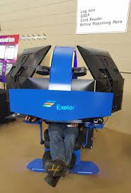 Emperor Computer Chair Consoles Innovative Industrial Solutions Inc