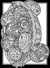 pysanky egg coloring page 11 images of pysanky eggs coloring page stained glass easter egg