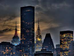 Trump Tower Ny New York Trump World Tower 861 Ft 262 M 72 Floors 2001