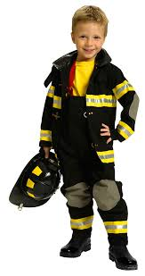 Firefighter Halloween Costume Toddler Fireman Costumes Costumes Fc