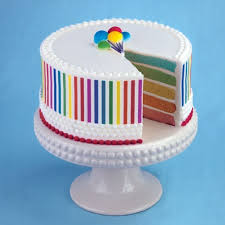 best 25 rainbow cake decorations ideas on unicorn