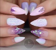 80 stylish acrylic nail design ideas perfect for any occasion