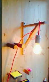 pour mon bureau inspiration pour le makerspace de lille luminaire caractérielle